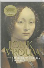 Jonkvrouw - J.-C. van Rijckeghem, P. van Beirs (ISBN 9789022323656)