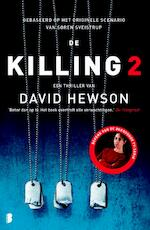 Killing - David Hewson (ISBN 9789022562581)