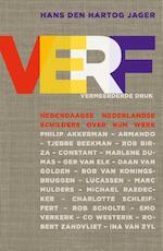 Verf - Hans den Hartog Jager (ISBN 9789025368425)