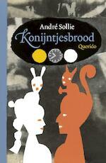 Konijntjesbrood - Andre Sollie, André Sollie (ISBN 9789045112046)