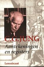 Aantekeningen en registers - C.G. Jung (ISBN 9789060699805)
