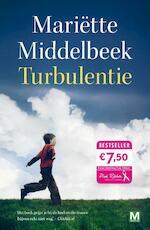 Turbulentie - Mariette Middelbeek, Mariëtte Middelbeek (ISBN 9789460680502)