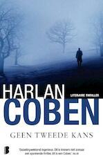 Geen tweede kans - Harlan Coben (ISBN 9789022562390)