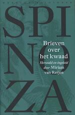 Spinoza - Brieven over het kwaad - Spinoza (ISBN 9789028424883)