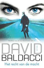 Het recht van de macht - David Baldacci (ISBN 9789046114575)