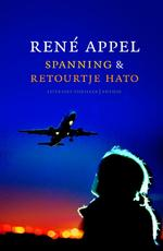 Retourtje Hato Spanning - René Appel (ISBN 9789041422613)