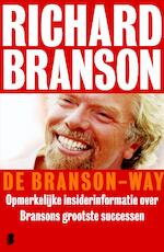 De Branson-way - Richard Branson (ISBN 9789022563786)
