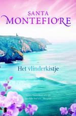 Het vlinderkistje - Santa Montefiore (ISBN 9789022556504)