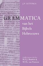 Grammatica van het Bijbels Hebreeuws en Leerboek van het Bijbels Hebreeuws - M.F.J. Baasten, W.Th. van Peursen, J.P. Lettinga (ISBN 9789004214484)