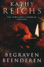 Begraven beenderen - Kathy Reichs (ISBN 9789022543405)