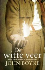 De witte veer - John Boyne (ISBN 9789022564868)