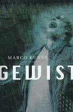 Gewist - Marco Kunst (ISBN 9789047705673)