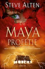 De Maya profetie - Steve Alten (ISBN 9789024558001)
