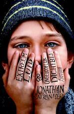 Extreem luid en ongelooflijk dichtbij - Jonathan Safran Foer (ISBN 9789041421425)