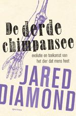 De derde chimpansee - Jared Diamond (ISBN 9789000319305)