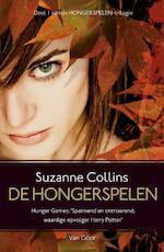 Hongerspelen - Suzanne Collins (ISBN 9789047515975)