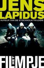 Het filmpje - Jens Lapidus (ISBN 9789044971934)