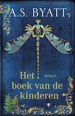 Het boek van de kinderen - Antonia Susan Byatt (ISBN 9789023451457)