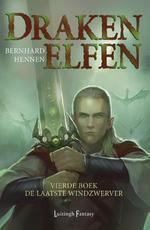 De laatste windzwerver - Bernhard Hennen (ISBN 9789024558735)
