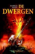 De Dwergen - Markus Heitz (ISBN 9789024566327)