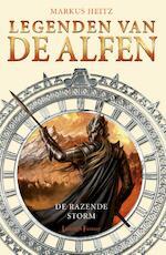 Razende storm - Markus Heitz (ISBN 9789024565214)