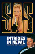 Intriges in Nepal - Gérard de Villiers (ISBN 9789044967210)