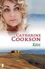 Kate - Catherine Cookson (ISBN 9789460234491)