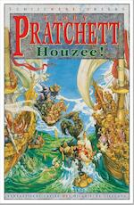 Houzee! - Terry Pratchett (ISBN 9789460234774)