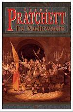 Nachtwacht - Terry Pratchett (ISBN 9789460234828)