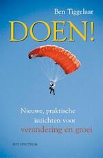 Doen! - Ben Tiggelaar (ISBN 9789049103996)
