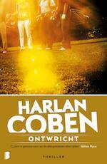 Ontwricht - Harlan Coben (ISBN 9789460231551)