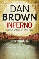 Inferno - Dan Brown (ISBN 9789024562077)