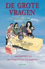 De grote vragen - Donald Palmer (ISBN 9789000329465)