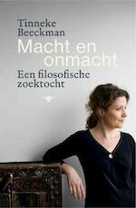 Macht en onmacht - Tinneke Beeckman (ISBN 9789460423499)