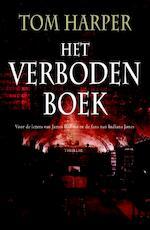 Het verboden boek - Tom Harper (ISBN 9789024532698)