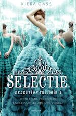De selectie - Kiera Cass (ISBN 9789000338351)