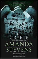 De crypte - Amanda Stevens (ISBN 9789402508666)