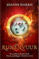 Runenvuur - Joanne Harris (ISBN 9789026135408)