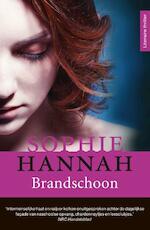 Brandschoon - Sophie Hannah (ISBN 9789032513313)