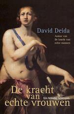 De kracht van echte vrouwen - David Deida (ISBN 9789401300117)