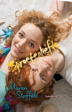 Sproetenliefde - Maren Stoffels (ISBN 9789025861704)