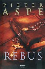 Rebus - Pieter Aspe (ISBN 9789022321430)