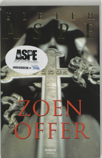 Zoenoffer - Pieter Aspe (ISBN 9789022315750)