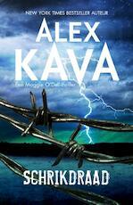 Schrikdraad - Alex Kava (ISBN 9789461995650)