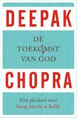 De toekomst van God - Deepak Chopra (ISBN 9789021558653)