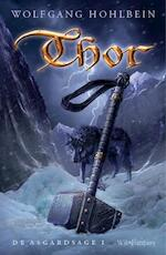 Thor - Wolfgang Hohlbein (ISBN 9789028440173)
