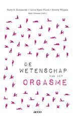 De wetenschap van het orgasme - Barry R. Komisaruk (ISBN 9789033486883)