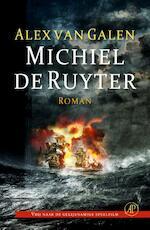 Michiel de Ruyter - Alex van Galen (ISBN 9789029594516)