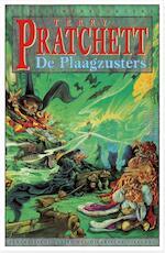 De Plaagzusters - Terry Pratchett (ISBN 9789460925030)