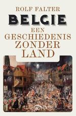 België - Rolf Falter (ISBN 9789460421495)